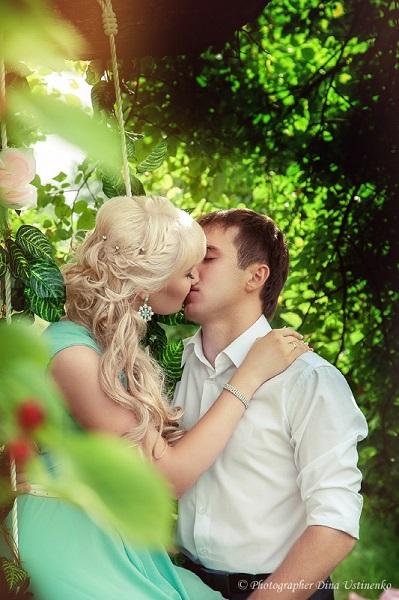 399 x 600 Семейный-свадебный фотограф Дина Устиненко.