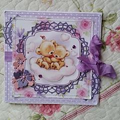 1920 X 1920 324.1 Kb Оригинальные открытки ручной работы для вас