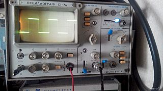 1280 X 720 156.1 Kb осциллограф с1-76