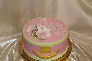 1920 X 1280 415.7 Kb Свадебный торт!