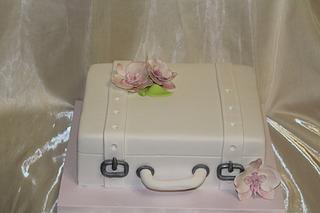 1920 X 1280 391.6 Kb Свадебный торт!