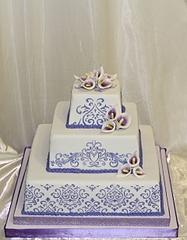 1920 X 2460 278.1 Kb Свадебный торт!