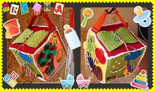 1010 X 592 203.0 Kb Топиарии , сладкие букеты, и просто подарки сделанные своми руками