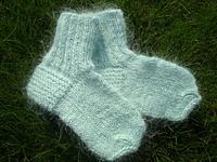 640 X 480 133.1 Kb 640 X 480 141.3 Kb Вязаные детские носочки. Уют и тепло для ножек Вашего малыша.