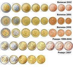 710 X 700 117.5 Kb иностранные монеты