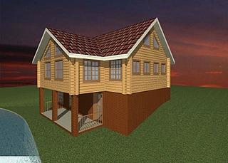 871 X 624 83.5 Kb Кому вы заказывали проект дома?