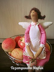 768 X 1024 130.9 Kb 768 X 1024 132.5 Kb Ангелы, ангелочки, овечки, мишки, зайцы и кое-что еще...