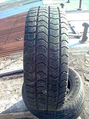 1200 X 1600 266.9 Kb шина Б/У 275/70 R-16. для внедорожника,
