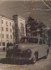 1414 X 1952 203.2 Kb Как жил и развивался Ижевск