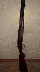576 X 1024 159.0 Kb Просьба оценить ружье Иж-12 16 кал