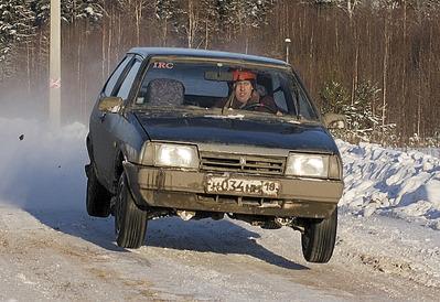 1200 X 823 852.7 Kb эпичные и лулзовые автомобили участников АФ.