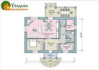 990 X 700 241.6 Kb 990 X 700 297.5 Kb Проекты уютных загородных домов