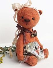 1662 X 2148 270.9 Kb Авторские куклы и мишки Тедди Симуковой Татьяны и др.мастериц.