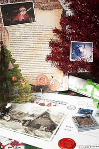 792 X 1188 202.9 Kb Именное ПИСЬМО от Деда Мороза. СТОП 27 октября