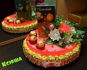 1400 X 1126 313.9 Kb Топиарии, букеты и торты из конфет, РАЗВИВАШКИ , вязание крючком и спицами