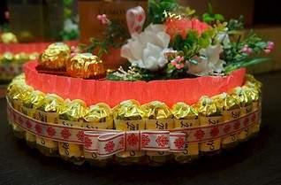 1711 X 1121 308.9 Kb Топиарии, букеты и торты из конфет, РАЗВИВАШКИ , вязание крючком и спицами
