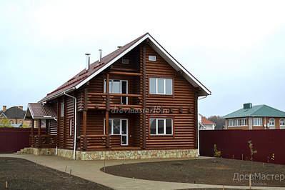 1200 X 800 287.1 Kb Шлифовка, покраска, конопатка, герметизация деревянных домов и бань от профессионалов