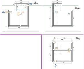 801 X 660 26.2 Kb Хроника строительства дома