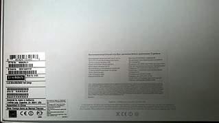 "1632 X 916 262.9 Kb Продам ноутбук Apple MacBook Pro Retina 13, 3"" (ФОТО)"