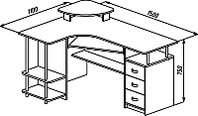 800 X 467  55.0 Kb Мебель от 'САМОДЕЛКИНА'. РУЛОННЫЕ ШТОРЫ, ЖАЛЮЗИ, КОВАНЫЕ КРОВАТИ, МАТРАСЫ 'КОНСУЛ'