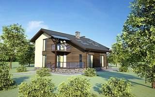 1120 X 700 221.3 Kb Проекты уютных загородных домов