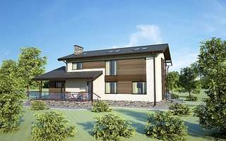 1120 X 700 900.1 Kb Проекты уютных загородных домов