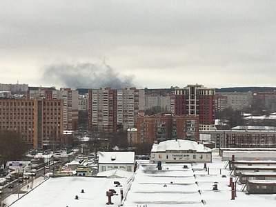 1920 X 1440 406.7 Kb видел пожар в Ижевске... пиши тут!