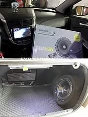 885 X 1179 388.4 Kb EVO SERVICE. Помощь в эволюции автомобиля. Автозвук, автосигнализации, шумоизоляция.