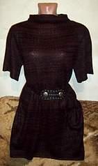 1484 X 2511 311.4 Kb Оригинальная вязаная одежда ручной работы. ФОТО наших работ