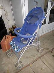 180 x 240 Продажа колясок