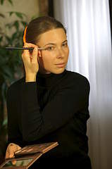 1920 X 2889 222.0 Kb Визажист-Наталья Хазиева.Обучаю макияжу для себя.