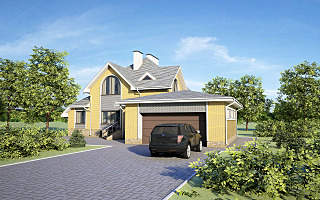 1280 X 800 232.9 Kb 1280 X 800 223.1 Kb Проекты уютных загородных домов