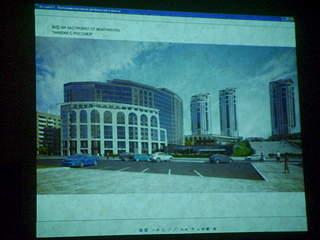 1920 X 1440 195.9 Kb Новое здание Комоса - Колизей + первый небоскреб в Ижевске