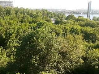 1920 X 1440 498.7 Kb Новое здание Комоса - Колизей + первый небоскреб в Ижевске