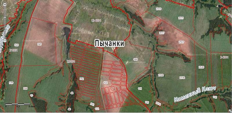 1081 X 530 234.3 Kb деревня Пычанки МО Завьяловское