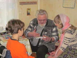 1920 X 1440 530.2 Kb Дом-приют для престарелых, инвалидов в Сарапульском р-не. п.Уральский