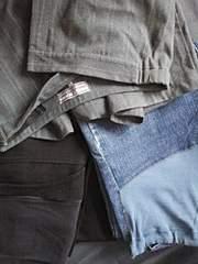 1536 X 2048 257.8 Kb Продажа одежды для беременных б/у