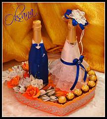 1060 X 1176 613.9 Kb Текстильные барашки, торты из конфет, оформление спиртного, топиарий, РАЗВИВАШКИ