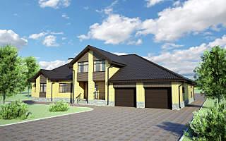 1280 X 800 188.9 Kb 1280 X 800 197.1 Kb Проекты уютных загородных домов