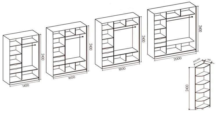 Кухни-шкафы-купе-свое производство!дешево!#мебельназаказижев.