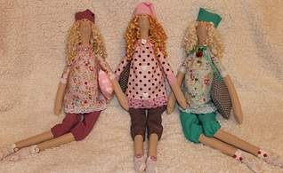 1920 X 1175 567.8 Kb 1920 X 1142 668.3 Kb Текстильные истории: куклы для вас и ваших близких! и немного тканей...