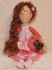 1917 X 2580 420.4 Kb Текстильные истории: куклы для вас и ваших близких! и немного тканей...