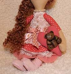 1920 X 2015 339.2 Kb 1917 X 2580 420.4 Kb Текстильные истории: куклы для вас и ваших близких! и немного тканей...