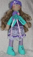 1920 X 3323 371.1 Kb Текстильные истории: куклы для вас и ваших близких! и немного тканей...