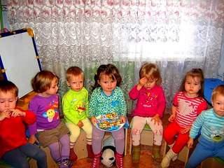 604 X 453 89.0 Kb Частные детские сады и развивающие центры