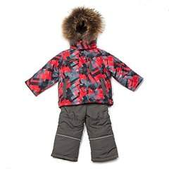 604 X 604  42.4 Kb Детская одежда Richie: Наряды к Новому году!