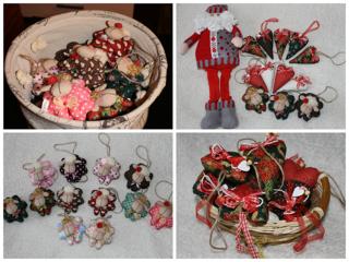1024 X 768  1.8 Mb Текстильные истории: куклы для вас и ваших близких! и немного тканей...