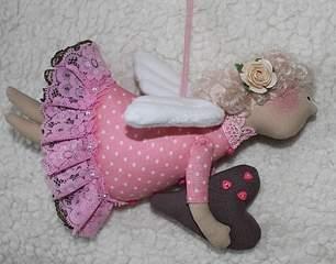 1920 X 1501 218.0 Kb Текстильные истории: куклы для вас и ваших близких! и немного тканей...