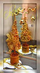 1190 X 2146 292.7 Kb Текстильные барашки, торты из конфет, оформление спиртного, топиарий, РАЗВИВАШКИ