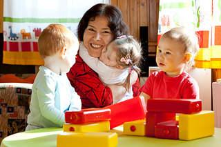 1134 X 756 451.2 Kb Частный детский сад. Акция. Целый месяц - бесплатно!